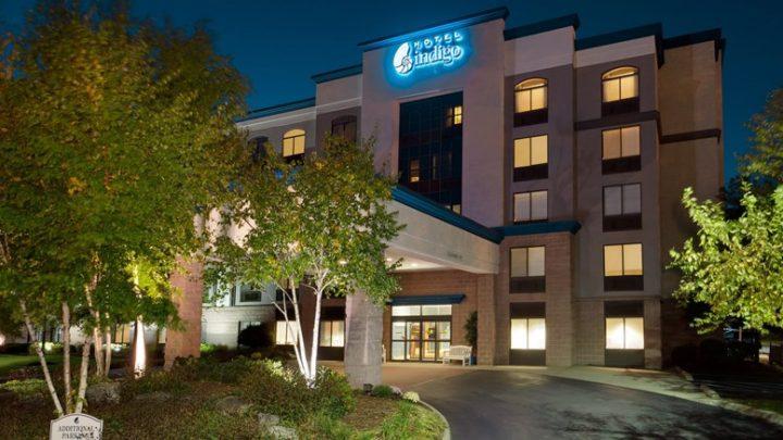 The Hotel Indigo Albany Latham, NY